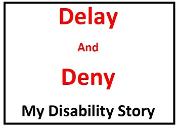 My Social Security Disability case mistakes, Should have consulted